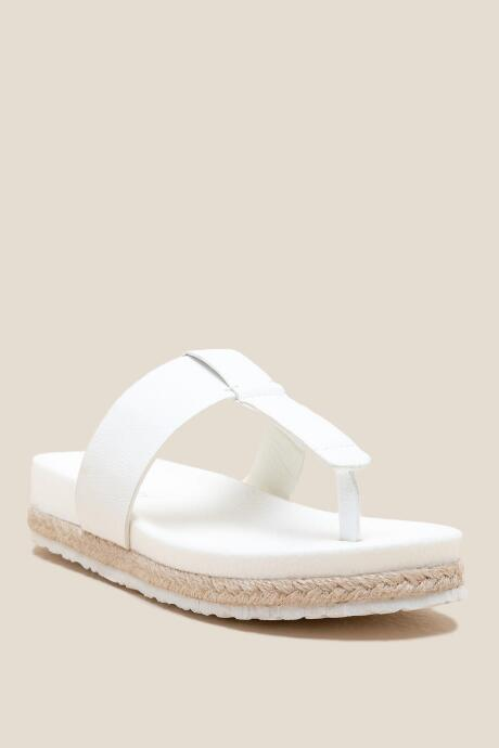 Wanted Clyde Sandal