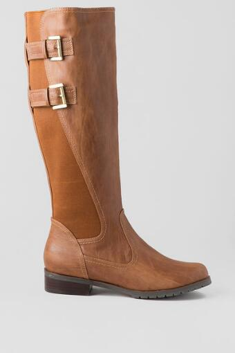 Groovy Riding Boot