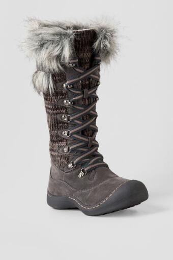Mukluks, Gwen Cold Weather Boot