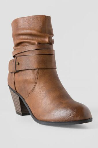 CL By Chinese Laundry, Leanna Ruched Bootie