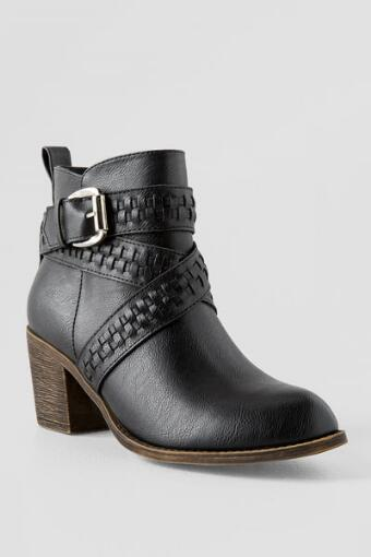 XOXO, Luka Ankle Boot