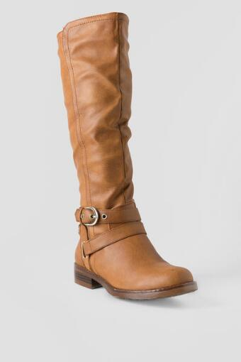 XOXO, Martin Riding Boot