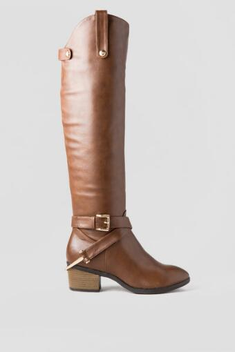 Dayton Over the Knee Boot