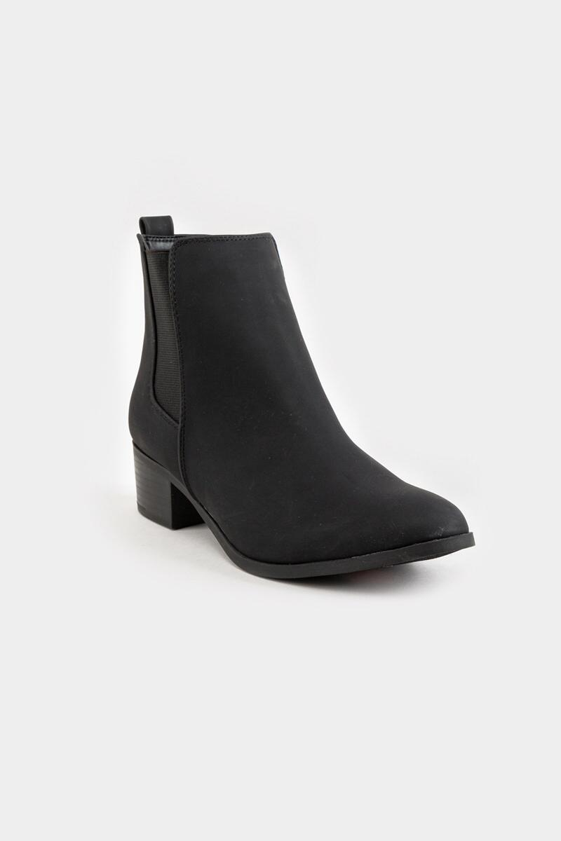 Qupid Repeat Chelsea Ankle Boot