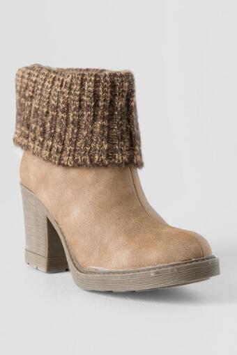 Dirty Laundry by Chinese Laundry, Rise N Shine Heeled Bootie