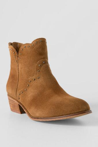 Chinese Laundry, Saunter Ankle Bootie