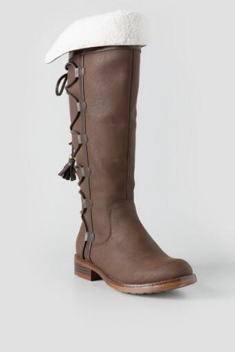 XOXO, Selby Knee High Boot