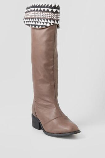 Wycoff Riding Boot