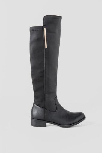 Wythe Riding Boot