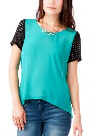 Canberra Studded Top