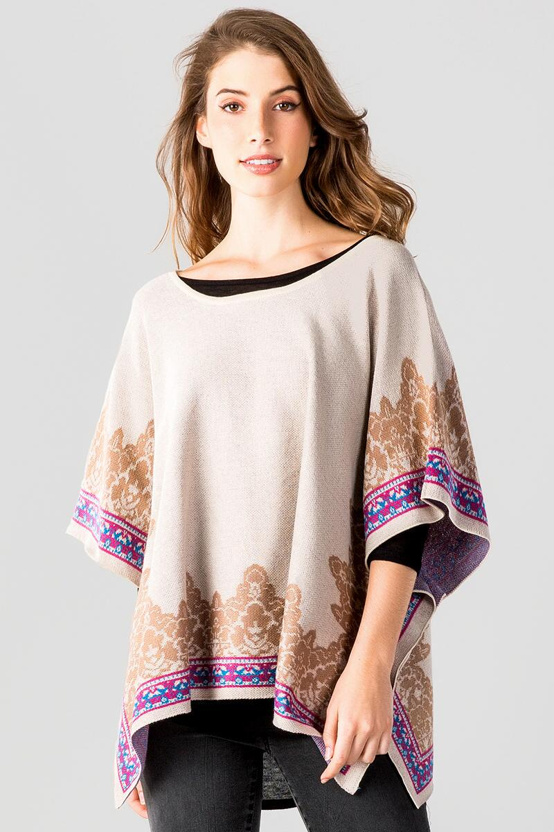 Shavano Tunic Sweater