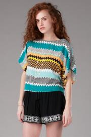 Fairdale Chevron Top