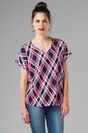 Lanoka Printed Top