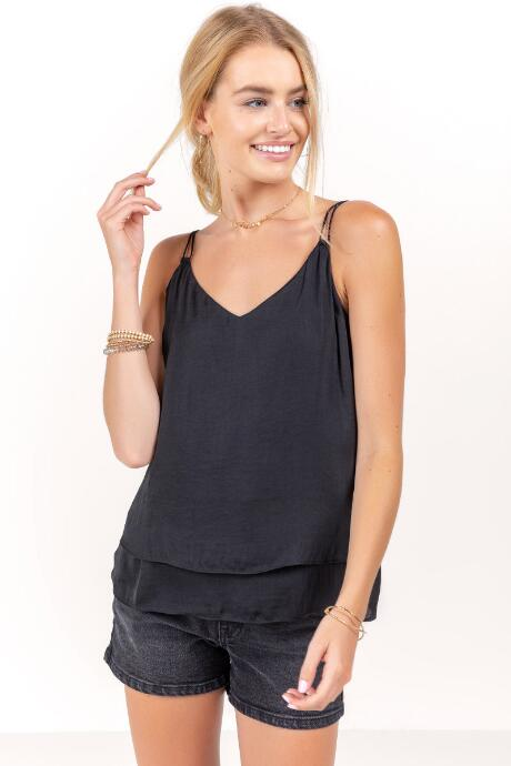 Blake Double Layer Tank Top